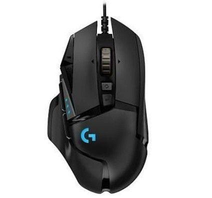 Logitech G502 Hero - 910-005470