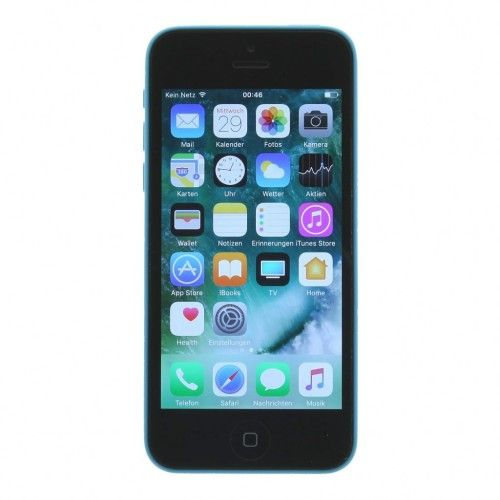 Apple iPhone 5c (A1507) 32Go bleu