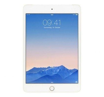 Apple iPad mini 4 WiFi +4G (A1550) 16Go or