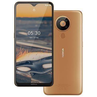 Nokia 5.3 Sable