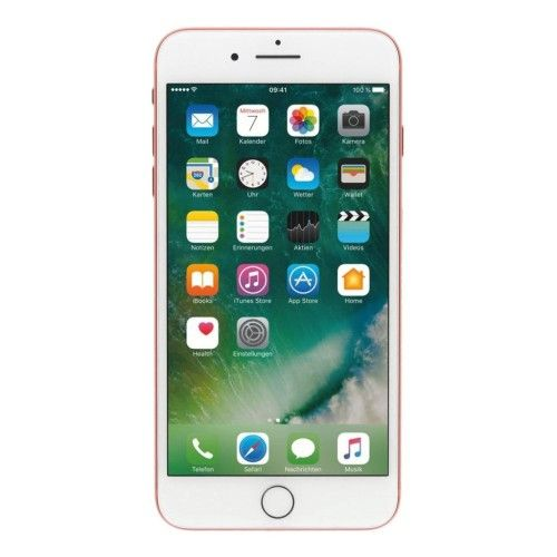 Apple iPhone 7 Plus 128Go rouge