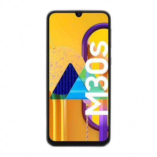 Samsung Galaxy M30s Dual-SIM 64Go noir