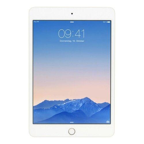 Apple iPad mini 4 WiFi (A1538) 64Go or
