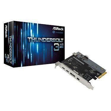 Asrock Thunderbolt 3 AIC R2.0