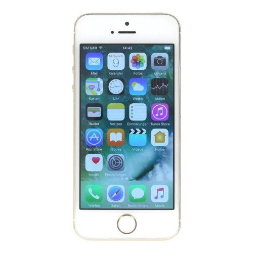 Apple iPhone 5s (A1457) 16Go or