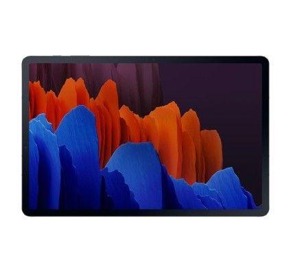 """Samsung Galaxy Tab S7+ 12.4"""" SM-T970 256 Go Mystic Black Wi-Fi"""