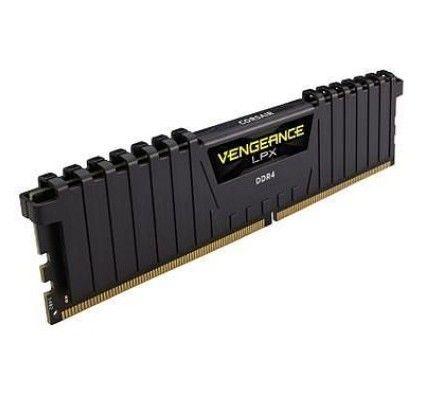 Corsair Vengeance LPX Series Low Profile 8 Go DDR4 3200 MHz CL16