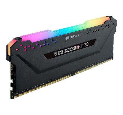 Corsair Vengeance RGB PRO Series 8 Go DDR4 3600 MHz CL18