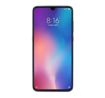 Xiaomi Mi 9 64Go bleu