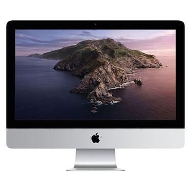 Apple iMac (2020) 21.5 pouces avec écran Retina 4K (MHK23FN/A)