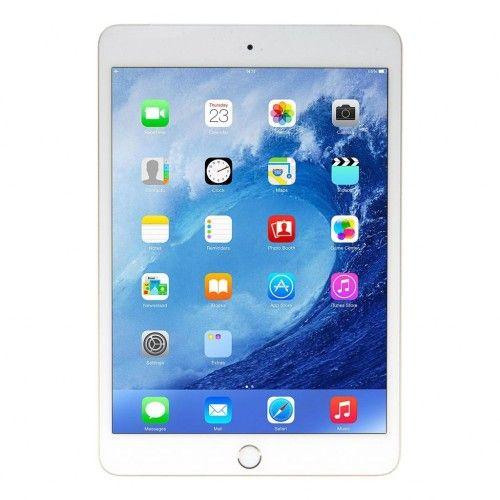 Apple iPad mini 3 WiFi (A1599) 128Go or