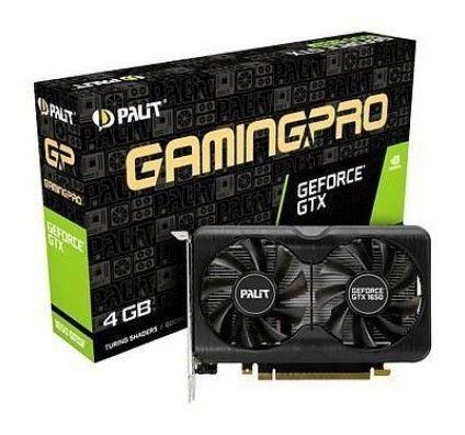 Palit GeForce GTX 1650 Super GamingPro