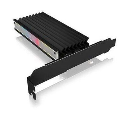 Icy Box IB-PCI224M2-ARGB