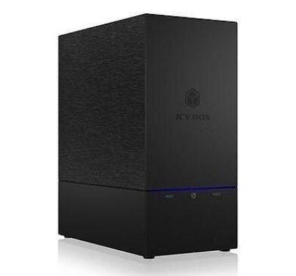 Icy Box IB-RD3621-C31