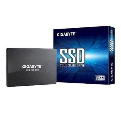 Gigabyte SSD 256 Go