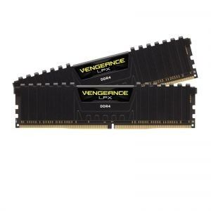 Corsair Vengeance LPX Series Low Profile 16 Go (2 x 8 Go) DDR4 3600 MHz