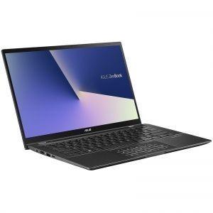 Zenbook Flip 14  avec NumberPad UX463FA-AI013R