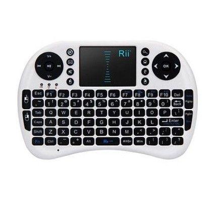 Riitek RII Mini i8 (Blanc)