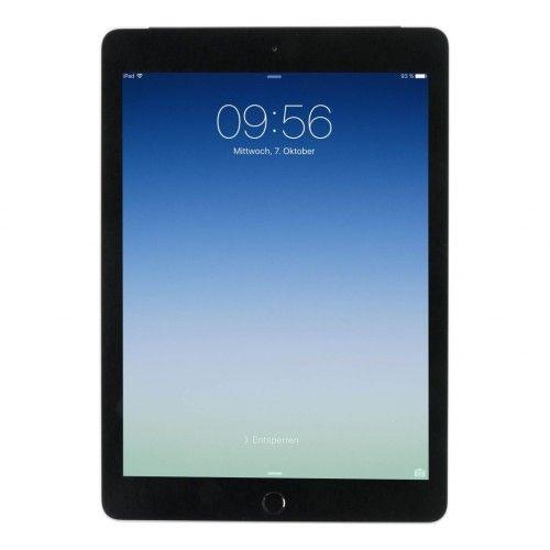 Apple iPad 2017 +4G (A1823) 128Go gris sidéral