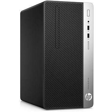 HP ProDesk 400 G6 Micro (7PH80EA)