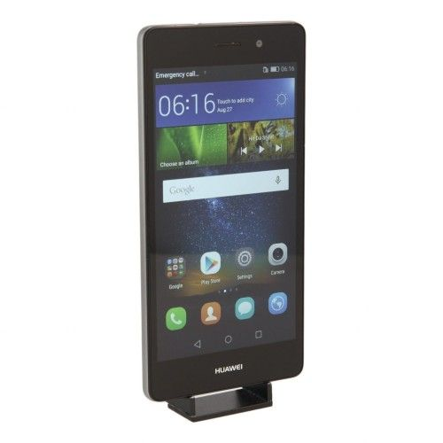 Huawei P8 lite Dual 16Go noir