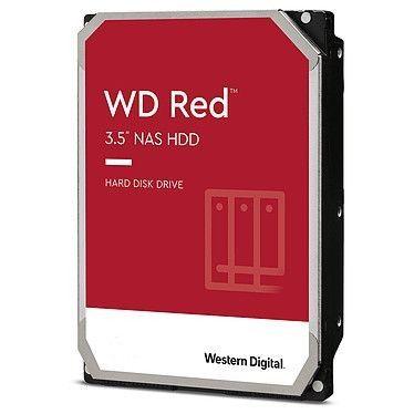 Western digital WD Red 3 To SATA 6Gb/s