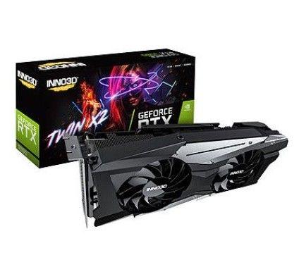 INNO3D GeForce RTX 3080 TWIN X2 OC