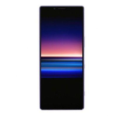 Sony Xperia 1 Dual-SIM 128Go lila
