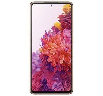 Samsung Galaxy S20 Fan Edition 5G SM-G781B Orange (6 Go / 128 Go)