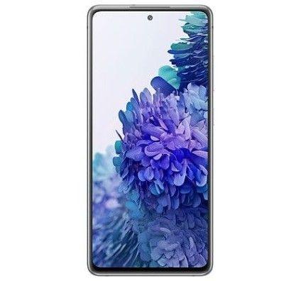 Samsung Galaxy S20 Fan Edition SM-G780F Blanc (6 Go / 128 Go)