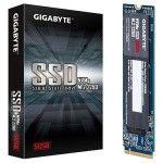Gigabyte NVMe SSD 512 Go
