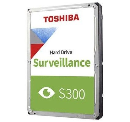 Toshiba S300 2 To HDWT720UZSVA