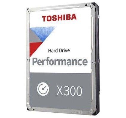Toshiba X300 16 To
