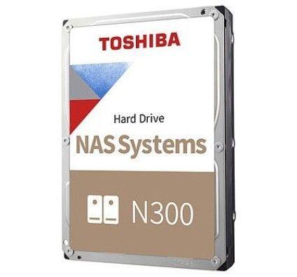 Toshiba N300 16 To