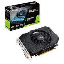 Asus GeForce GTX 1650 PH-GTX1650-O4GD6