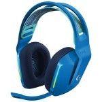 Logitech G733 Lightspeed Bleu