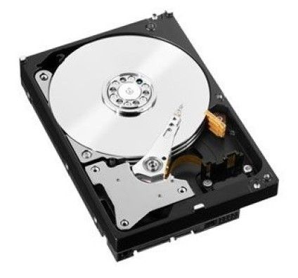 WD Red Desktop 4 To SATA 6Gb/s