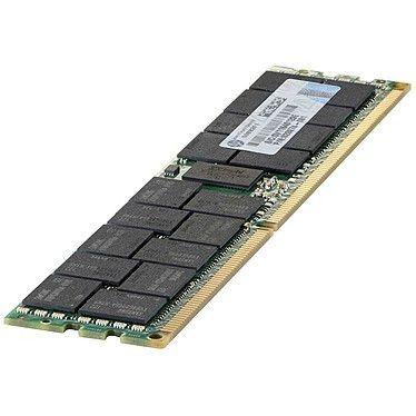 HPE SmartMemory 32 Go - DDR4 2133 Mhz - CL15 - ECC QR X4
