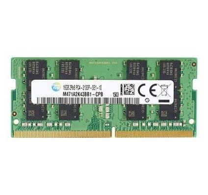 HP 8 Go DDR4 SO-DIMM 2133 MHz