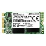 Transcend SSD 430S 256 Go (TS256GMTS430S)