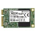 Transcend SSD 230S 64 Go (TS64GMSA230S)