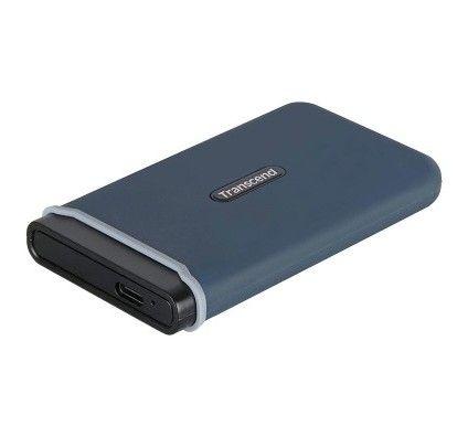 Transcend ESD350C SSD 480 Go (TS480GESD350C)