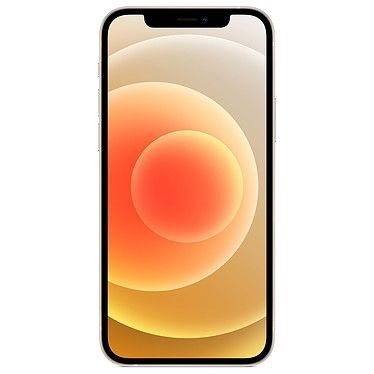 Apple iPhone 12 64 Go Blanc
