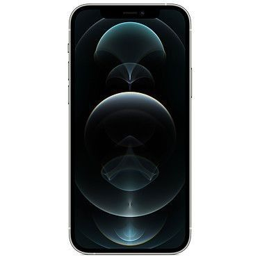 Apple iPhone 12 Pro 128 Go Argent
