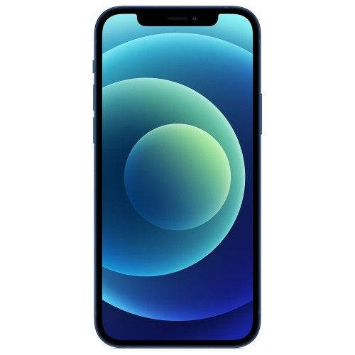 Apple iPhone 12 128 Go Bleu