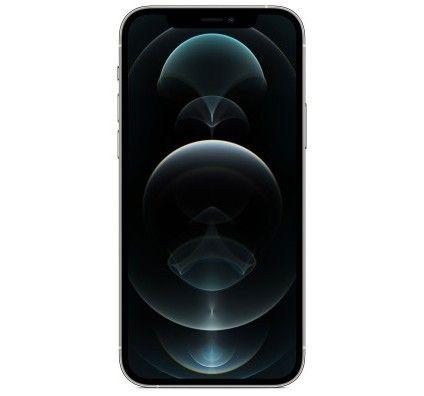 Apple iPhone 12 Pro 256 Go Argent