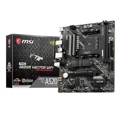 MSI MAG A520M VECTOR WIFI