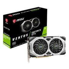 MSI GeForce GTX 1660 SUPER VENTUS OC