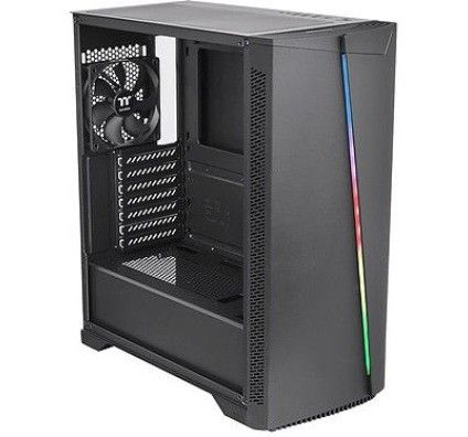 Thermaltake H350 Tempered Glass RGB