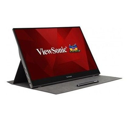 "Viewsonic 15.6"" LED Tactile - TD1655"